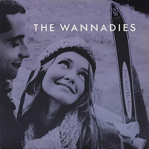 Recording with The Wannadies: having fun in the studio with the lovely Swedish pop geniuses