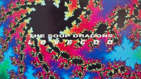 The Soup Dragons –making the Lovegod album and recording I'm Free with a gospel choir