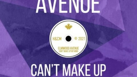Elmwood Avenue – mastering Charlie Hula's latest project