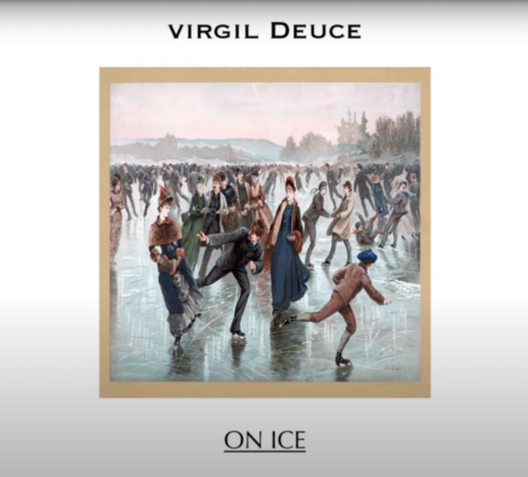 Mixing and Mastering Epic Songs for US Singer-Songwriter and multi instrumentalist Virgil Deuce