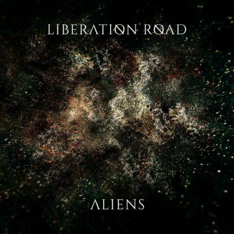 Aliens –recording, mixing and mastering 30lbs Of Air, with Tim May, Calum MacColl, Martyn Barker, Leroy Lendor, Helen Turner, Grace Cross, Jo Clarkson, Iain Harvie