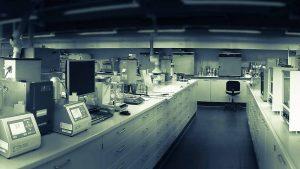 Geos Laboratories Labo