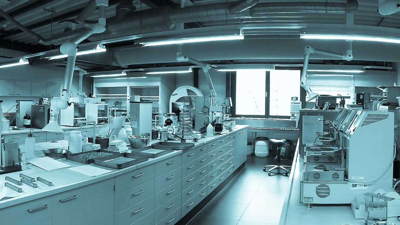 Laboratoire Geos