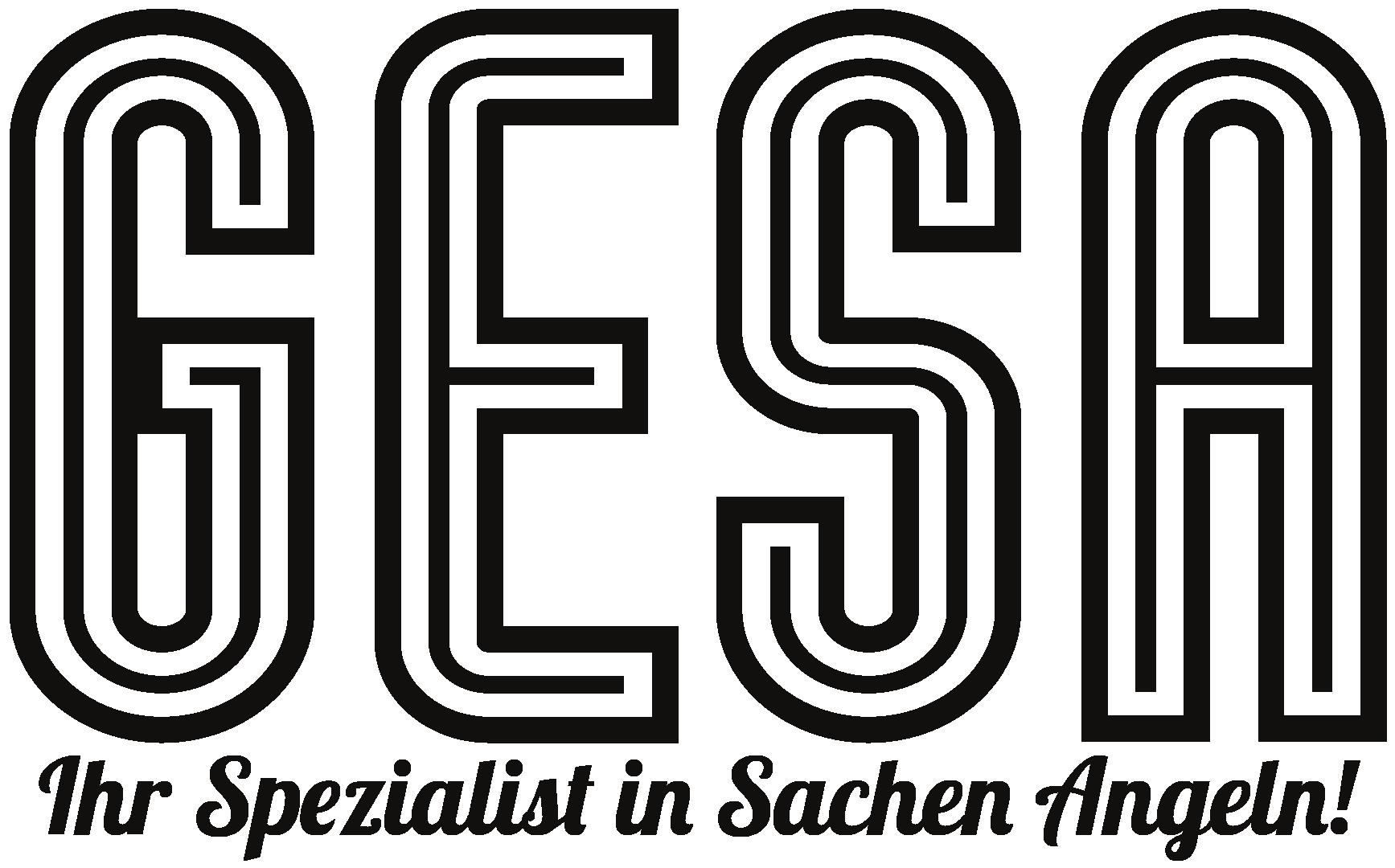 GESA Angelsysteme