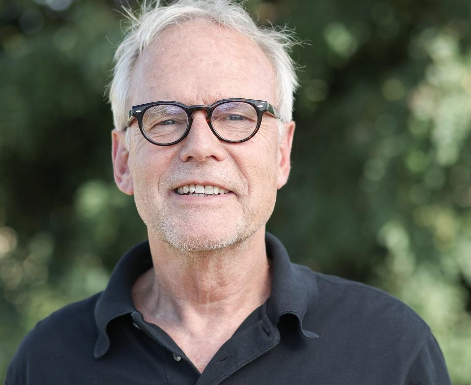 Bernd Laugsch - Schatzmeister