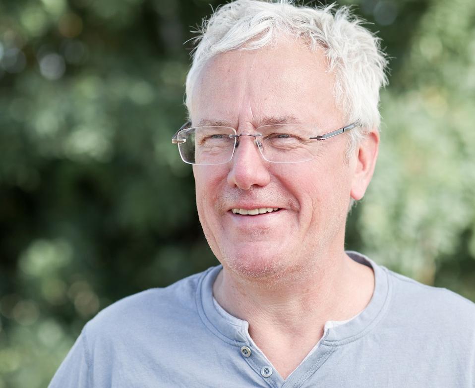 Günter Müller - 1. Vorsitzender
