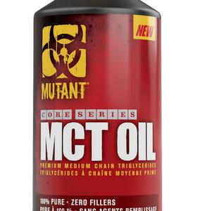 PVL Mutant MCT oil 946 ml 100% ren Energi