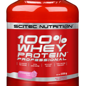 Scitec Whey Protein Proffesional 2350g
