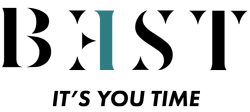 BEST – It's you time Logo