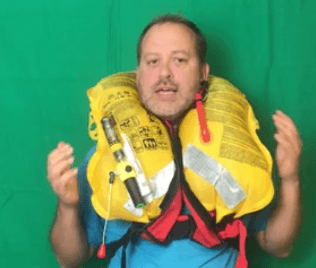 How Do Lifejackets Work?
