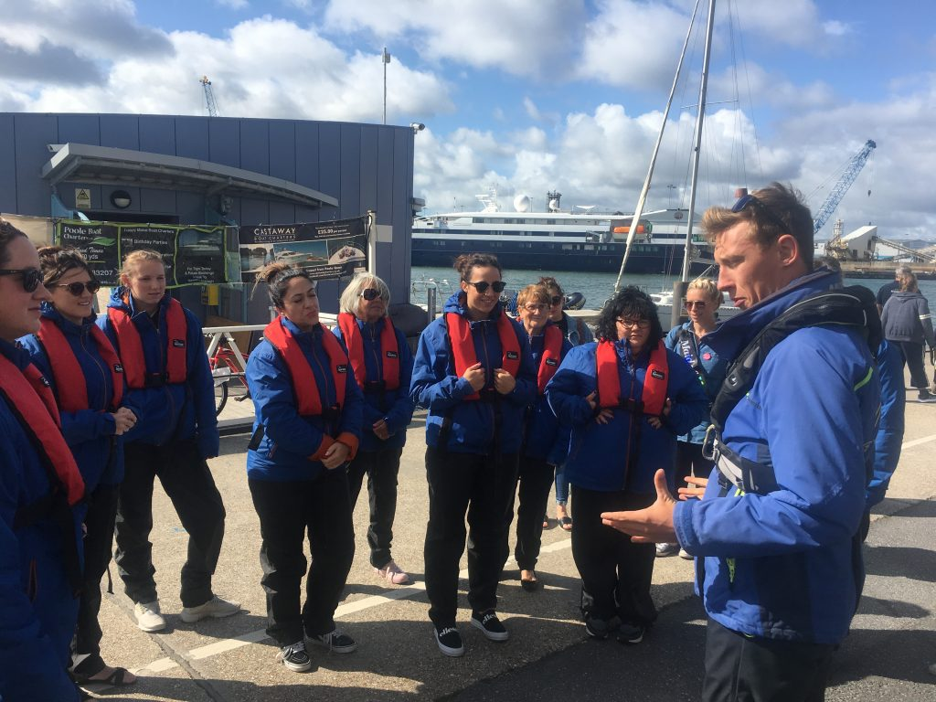 ZERO TO HERO POWERBOAT SKIPPER COURSE