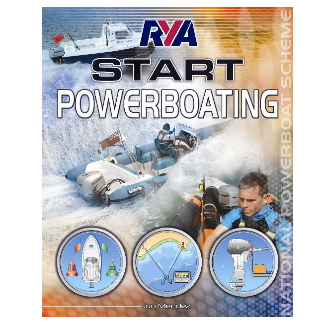 RYA Start Powerboating