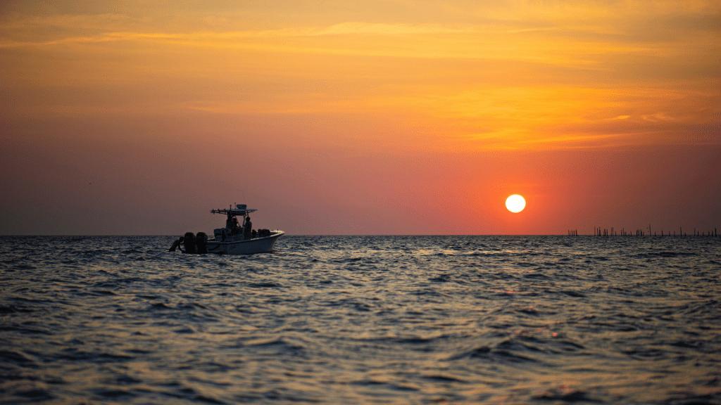 RYA Intermediate powerboat course