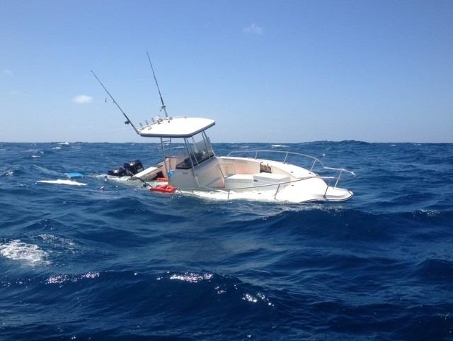 RYA Essentila Navigation course