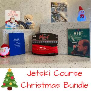 Jetski Course Christmas Bundle