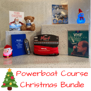 Powerboat Course Christmas Bundle (1)