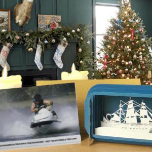 RYA PWCJetski Christmas Gift Voucher