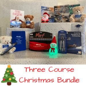 Three Course Christmas Bundle (3)
