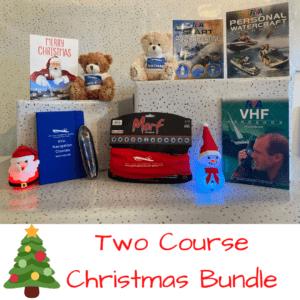 Two Course Christmas Bundle (2)