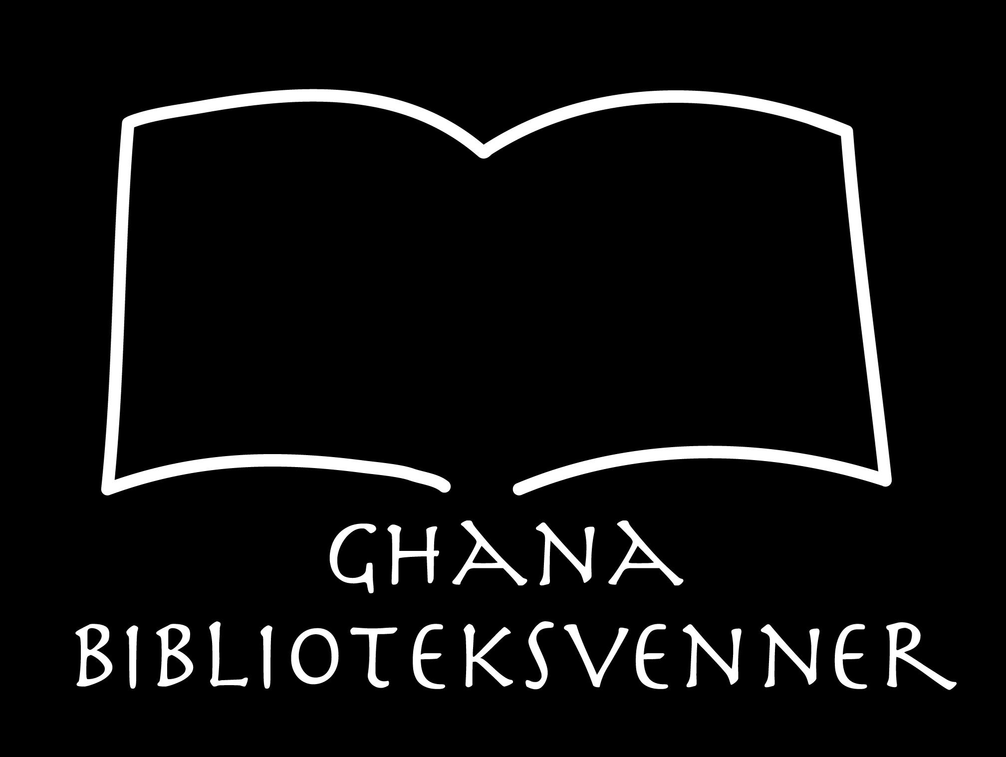 Ghana Biblioteksvenner