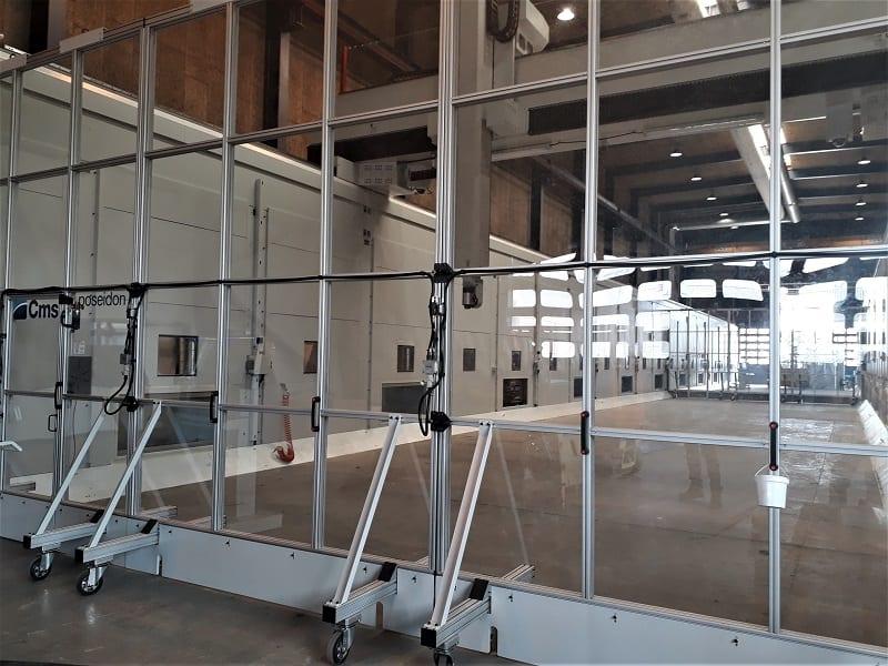 Dencam Composites køber 55 meter lang CNC maskine