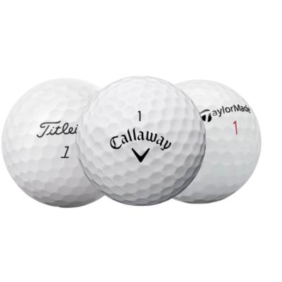 Billige golfballer