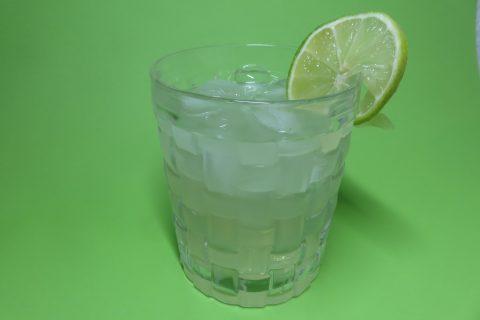 Gimlet - Gin Rezept