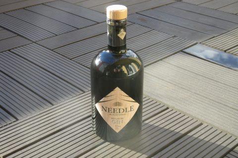 Needle Gin Blackforest Bimmerle