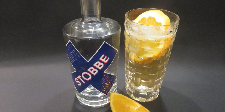 Leap Frog Rezept mit Stobbe Gin