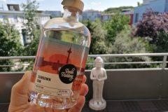 Sundown Gin der Berlin Distillery Test