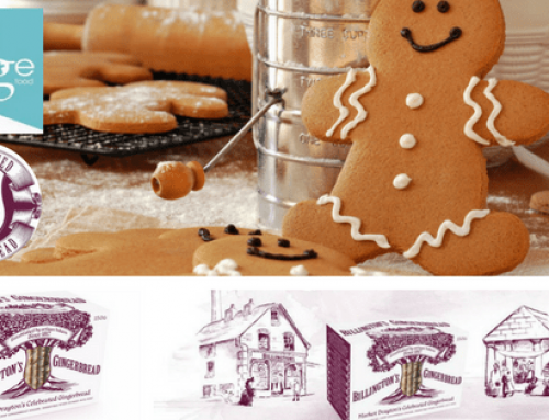 Billington's Gingerbread Baking Contest is launched
