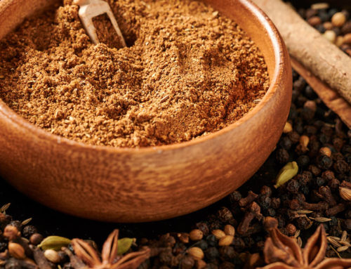 Spice of the month: Garam Masala