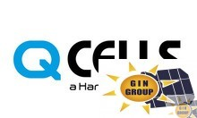 Q CELLS GIN GROUP