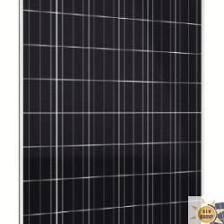 Hanover Solar 60 Series Poly Module