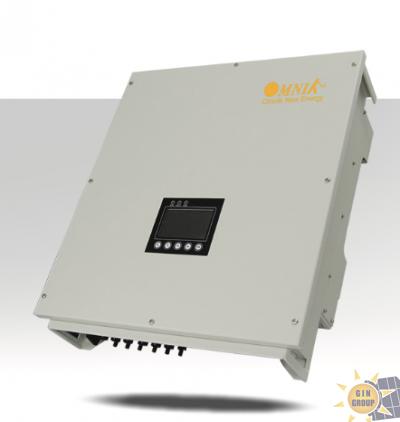 Inverter OmnikSol 17-20k3P-TL