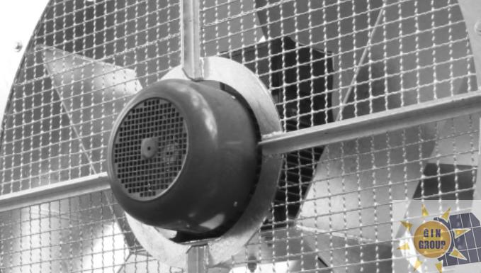 ILMED Ventilazione Meccanica industriale
