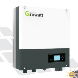 GROWATT SPA1000 | SPA2000 | SPA3000