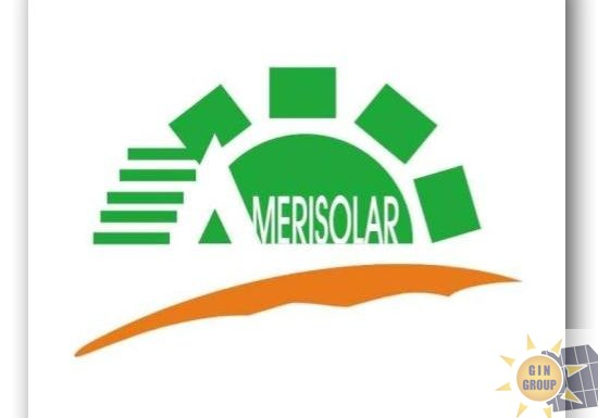 Solar project with Amerisolar poly 340W