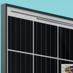 ALEO SOLAR X63 Premium 330 - 340 W Mono