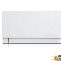 Mitsubishi Electric Inverter Kirigamine Zen white