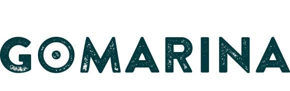 Gomarina Logo