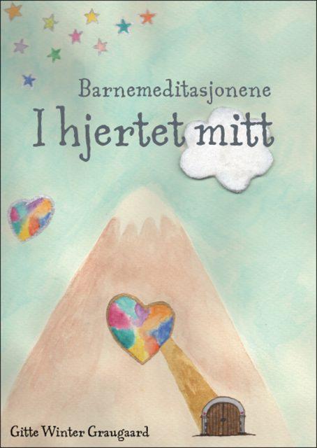 Boka Barnemeditasjonene I Hjertet Mitt