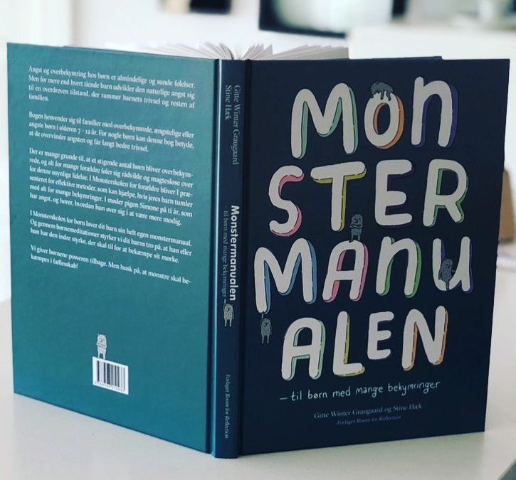 Et år med Monstermanualen