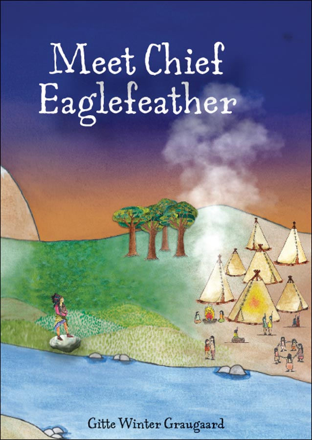 chief Eaglefeather