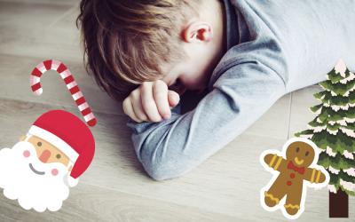 5 tips – sådan undgår du kaos i december