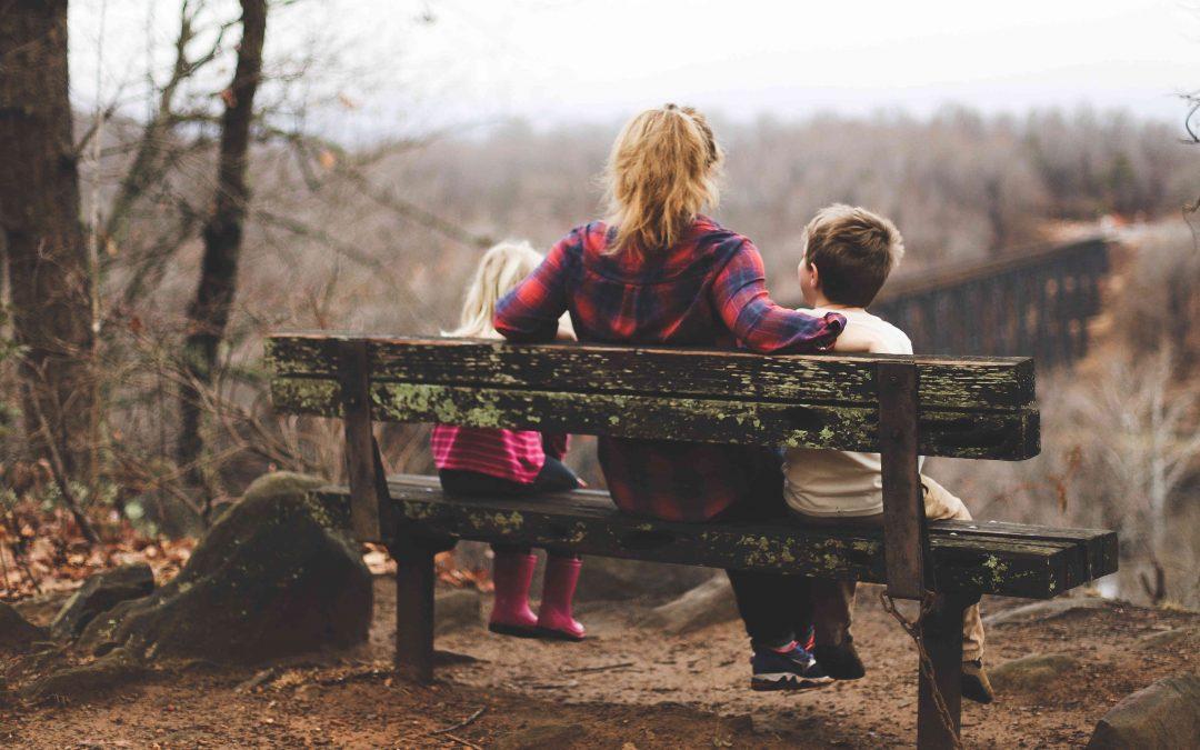6 gode råd til familieliv i balance