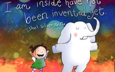 Åbn op til dit barns indre ressourcer
