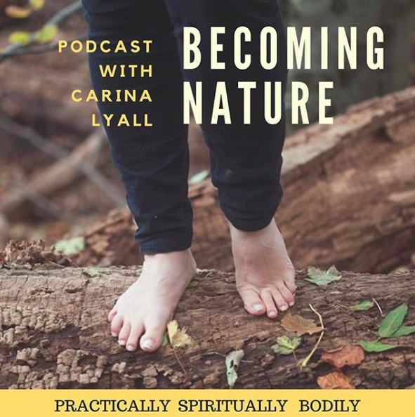 Becoming nature – om bæredygtighed, zero waste mm.