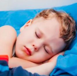 Forstå dit barns drømme