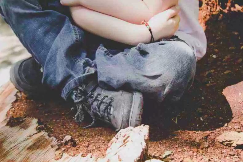 Er dit barn stædigt, fastlåst og har meget brug for faste rammer?